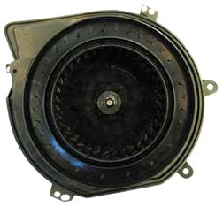 TYC 700098 Cadillac/Buick Replacement Blower Assembly