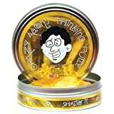 Crazy Aaron's Puttyworld Gelt 2″ Tin