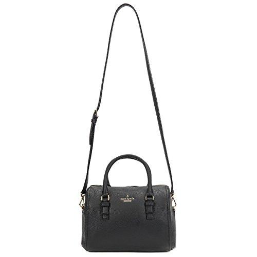 Spade PXRU8049 Black Kate Jackson Street Large Women's 001 Lane Bag wppqT4