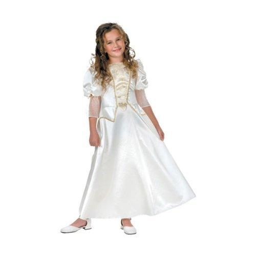 Pirates of the Caribbean Elizabeth Child Costume - -
