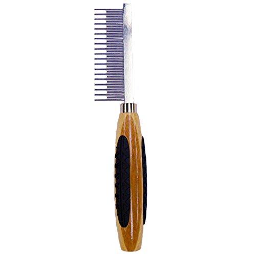 Bass Brushes Alternating Bamboo Handle product image
