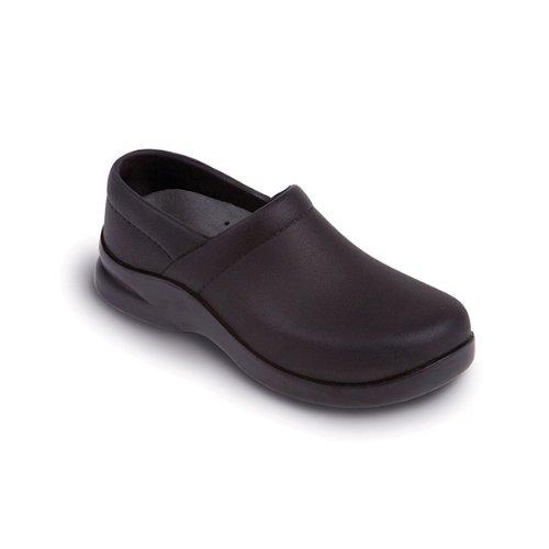 Klogs Women's, Boca Slip on Clogs Black 8 N