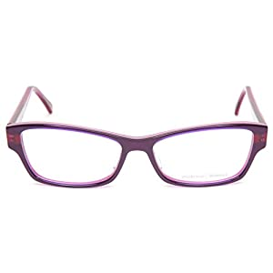 NEW PRODESIGN DENMARK 1749 1 c.3432 PURPLE-BLUE EYEGLASSES GLASSES FRAME 55-15-140 CI B33mm K3-35 Japan