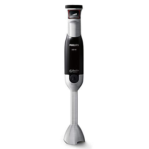 Philips Avance ProMix 300W Speedtouch Turbo Immersion Handblender