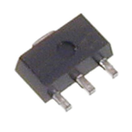 BCX53-16 Transistor pnp 80V 1,0A 1,0W SOT89