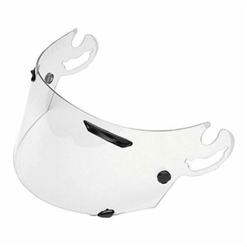 Arai SAI Faceshield with T.O.P. for Corsair V, RX-Q helmets - One Size ()