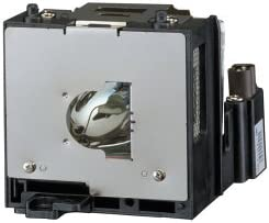 Power by Phoenix Replacement Lamp Assembly with Genuine Original OEM Bulb Inside for Sharp XR-11XCL Projector