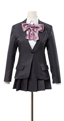 Dreamcosplay Anime Haruhi Suzumiya School Uniform Cosplay