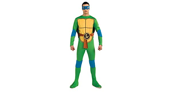 Rubies-official disfraz - Ninja Turtle TMNT- Disfraz ...