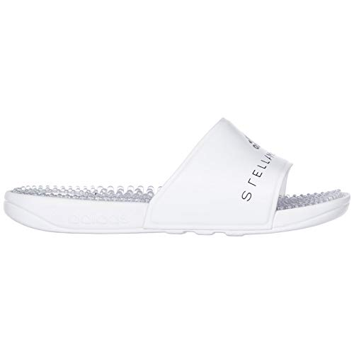 Adidas By Bianco Mccartney Stella Donna B W Adissage In Sandali Sneakers Gomma rrCqZxd