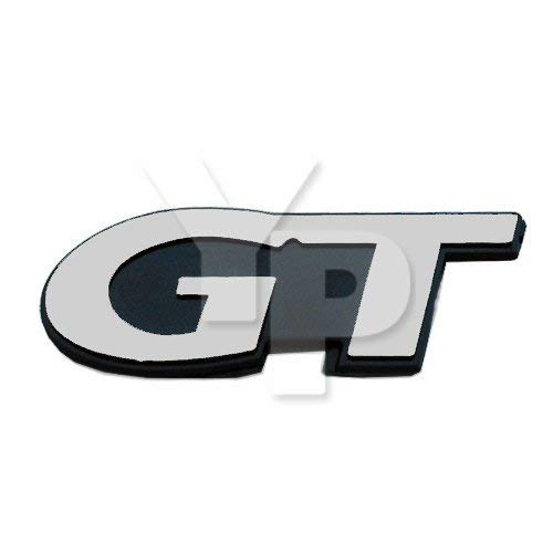 1999-2004 Mustang Chrome GT Fender or Trunk Emblem