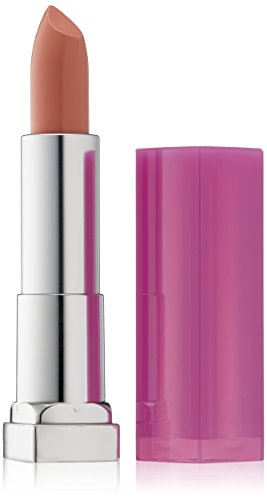 Maybelline New York Color Sensational Rebel Bloom Lipstick, Barely Bloomed, 0.15 Ounce