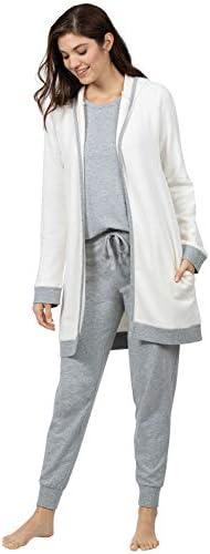Addison Meadow Lounge Wear Women Sets - Womens Loungwear, 3-Piece