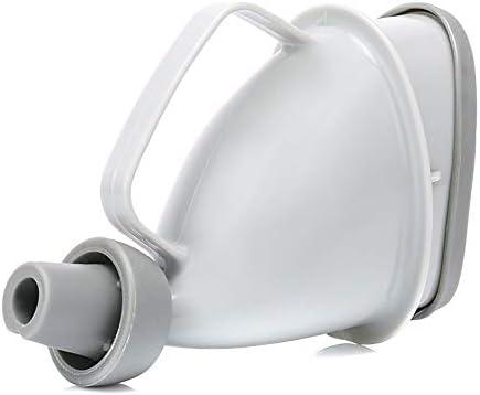Harwls Draagbare Private Emergency Toilet voor kamperen hiking driving voor dames en heren