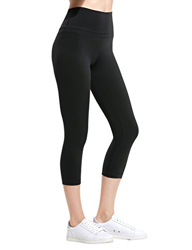 CRZ YOGA Women's Naked Feeling High-Rise Tight Yoga Pants Workout Leggings-25