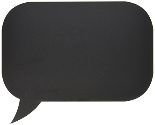 ADORNit Long Bubble Chalkboard - 12