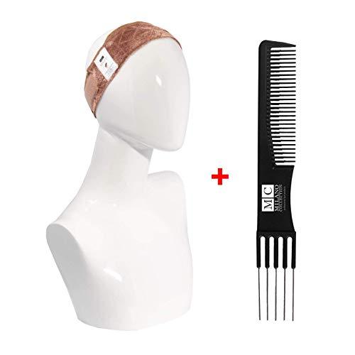 Milano Collection Original WiGrip Wig Comfort Band in Tan