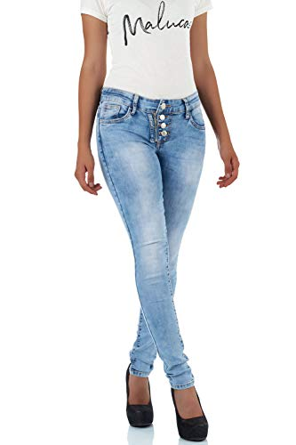 Bleu Bleu Jeans malucas Bleu Skinny Femme tSPwSqgU
