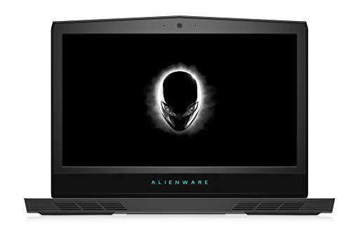 Alienware 17 R5 i7 17.3 inch WVA HDD+SSD Black