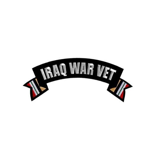 War Patch - 7