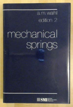 Mechanical Springs Edition 2