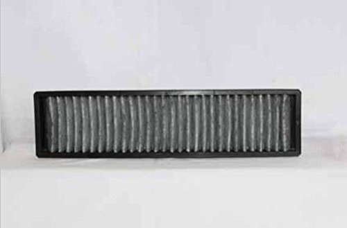 NEW CABIN AIR FILTER FITS 2002-2006 MINI COOPER 64-31-1-496-711 BM01149C C3672