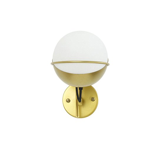 Wandleuchte Wohnzimmer Innenbeleuchtung Beleuchtung Dekoration Ball Wand Lampe LED Dekoration