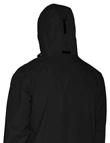 Ardmore Negro Waterproof Jacket Mesh Lined Mens Shell Regatta 51gwq0C