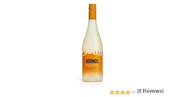 Vino frizzante 5.5º palacio de bornos verdejo botella 75 cl: Amazon.es: Alimentación y bebidas