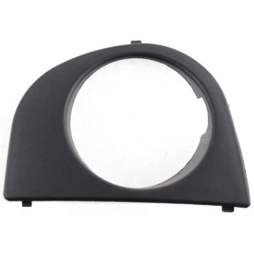 Garage-Pro Fog Light Trim for DODGE NEON 2003-2005 RH with SRT-4 Model