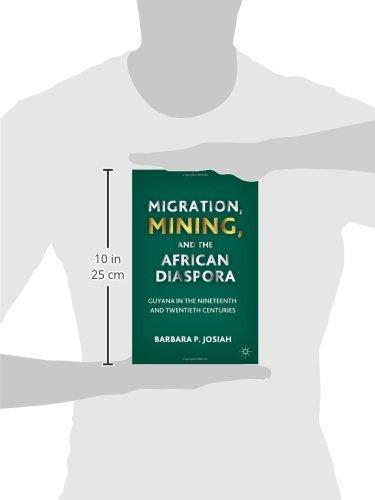 Defining Diasporas