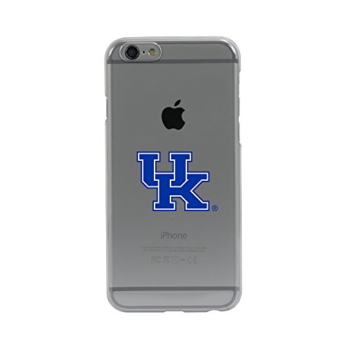 Guard Dog Kentucky Wildcats Clear Case for iPhone 6 / 6s