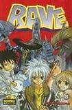 Rave Master 8 (Rave Master (Graphic Novels) (Spanish)) (Spanish Edition)
