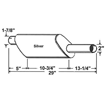 Amazon Muffler Ford 3120 3930 3910 2310 2910 5200 2120 4400. Muffler Ford 3120 3930 3910 2310 2910 5200 2120 4400 5100 4330 2810 2110 4500 4610. Ford. New Holland Ford Tractor 4400 Wiring Diagram At Scoala.co