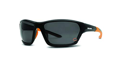 NFL Chicago Bears Polarized Sunglasses with Full Rim