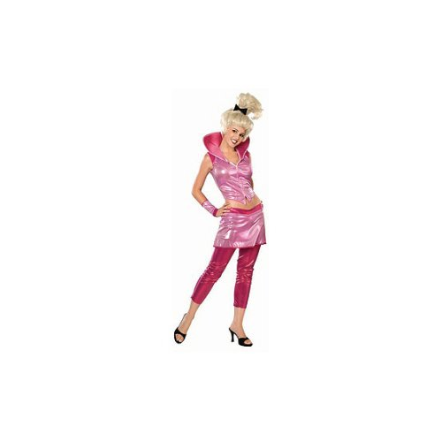 Rubies Costume Co, Inc. Judy Jetson Costume, Pink,