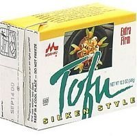 Mori-Nu Silken Extra Firm Tofu, 24 pack by Mori-Nu