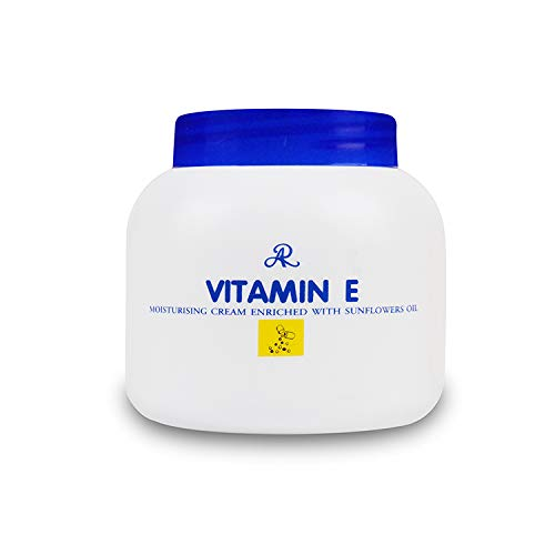 Amazon.com : VITAMIN E MOISTURISING CREAM : Beauty