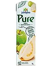 عصير جوافة بيور من جهينة، 1 لتر