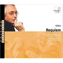 Gilles Requiem