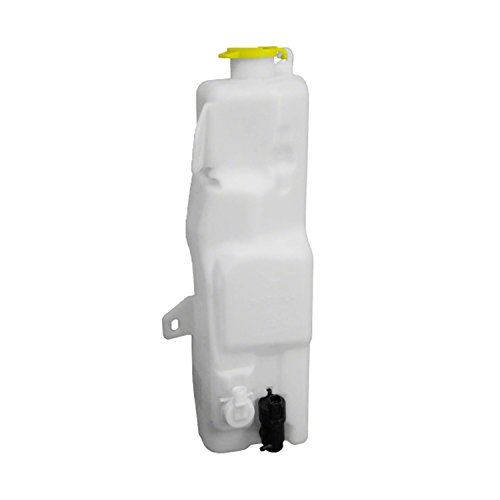 CPP Windshield Washer Tank Assembly for 03-04 Dodge Ram CH1288196 -  6918821HC