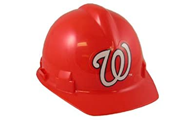 Washington Nationals Baseball hard hats