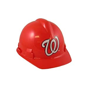 MLB Hard Hats 2