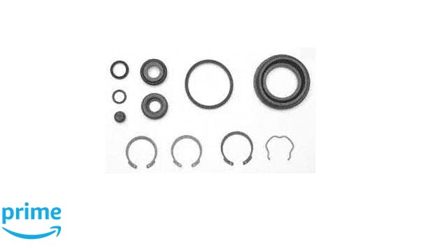 Raybestos WK1415 Professional Grade Disc Brake Caliper Boot and Seal Kit