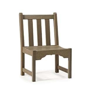 Breezesta Skyline Garden Chair - Cedar