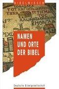Namen und Orte der Bibel