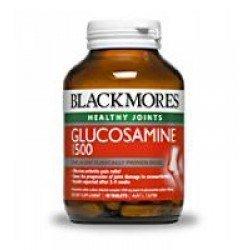 Blackmores sulfate de glucosamine 1500 comprimés x90