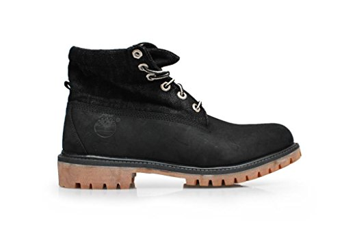 Timberland - Hommes - Bottines cheville retroussable 15cm Earthkeepers