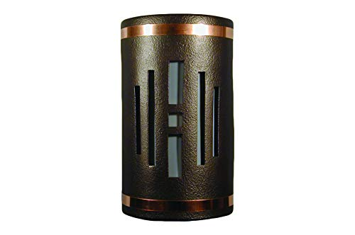 Southwestern Outdoor Light Sconces in US - 7
