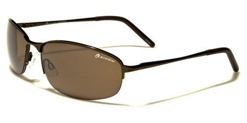 Oxigen Eyewear New Men's 2014 Classic Metal Outoor Sports Semi-Rimless Sunglasses-OX13473 - In Guys Hot Sunglasses
